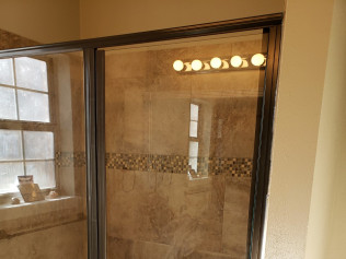 Shower Door Replacement in Shreveport, LA